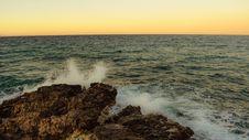 Free Sea, Body Of Water, Ocean, Shore Royalty Free Stock Photos - 111485028