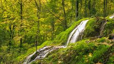 Free Waterfall, Nature, Nature Reserve, Vegetation Royalty Free Stock Photo - 111485975