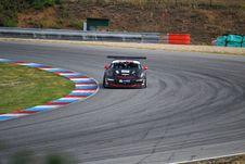 Free Car, Race Track, Racing, Auto Racing Stock Image - 111486951