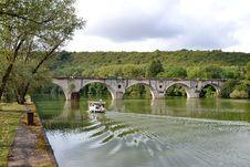 Free Waterway, Bridge, Reflection, Water Stock Photo - 111486980