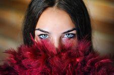 Free Face, Eyebrow, Lip, Beauty Stock Photo - 111488260