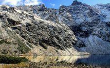 Free Nature, Wilderness, Mountain, Tarn Royalty Free Stock Image - 111498186