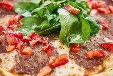 Free Dish, Cuisine, Pizza, Food Stock Image - 111498261