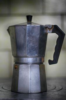 Free Small Appliance, Kettle, Moka Pot, Teapot Stock Image - 111642501