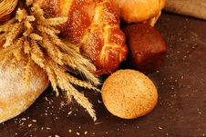 Free Bread, Baked Goods, Food, Fried Food Stock Photos - 111642683