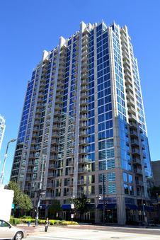 Free Metropolitan Area, Building, Condominium, Tower Block Royalty Free Stock Image - 111643106