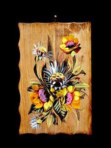 Free Flower, Yellow, Art, Flora Stock Image - 111643181