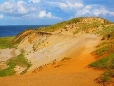Free Coast, Sky, Vegetation, Headland Stock Photos - 111643283