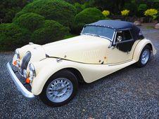 Free Car, Motor Vehicle, Vintage Car, Antique Car Royalty Free Stock Photography - 111643387