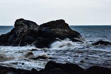 Free Sea, Body Of Water, Coast, Ocean Royalty Free Stock Image - 111643406
