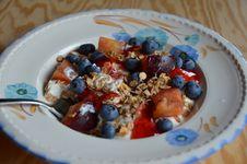 Free Dish, Food, Vegetarian Food, Breakfast Stock Photography - 111643452