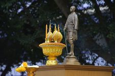 Free Statue, Place Of Worship, Monument, Wat Stock Photos - 111643703