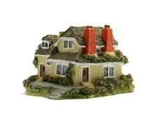 Free House Royalty Free Stock Image - 11177646