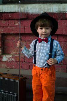 Free Child, Skin, Standing, Boy Stock Photography - 111719542