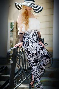 Free Clothing, Fashion Model, Shoulder, Fashion Royalty Free Stock Photos - 111719738