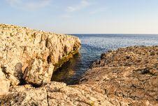 Free Coast, Sea, Rock, Shore Stock Photo - 111719900