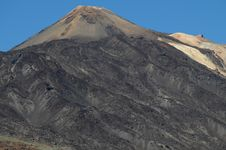 Free Pico Del Teide Stock Images - 11183574