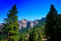 Free Yosemite National Park Royalty Free Stock Photography - 1123597