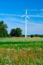 Free Windmill Stock Photography - 1125922
