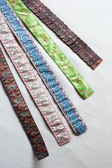 Free Belts Royalty Free Stock Photos - 1121268