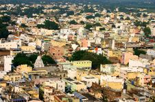 Free South Indian Town Stock Images - 1122334