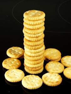 Free Crackers Royalty Free Stock Images - 1123279
