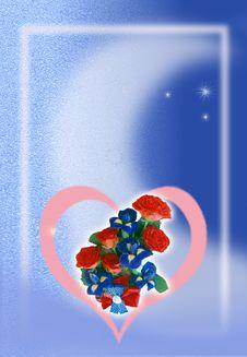 Free Congratulatory Card Royalty Free Stock Image - 1127616