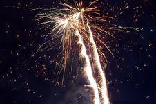 Free Fireworks_2 Stock Photos - 1129693