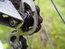 Free Road Bicycle, Bicycle, Bicycle Part, Bicycle Chain Stock Photos - 112041383