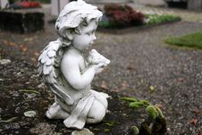Free Statue, Sculpture, Garden, Leaf Royalty Free Stock Photos - 112042978