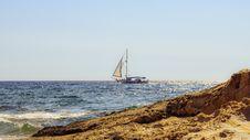 Free Sea, Coastal And Oceanic Landforms, Coast, Ocean Stock Photography - 112043202