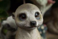 Free Meerkat, Mammal, Fauna, Terrestrial Animal Royalty Free Stock Photography - 112044037