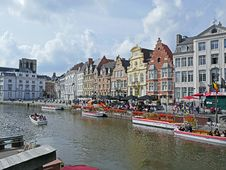 Free Waterway, Canal, Body Of Water, Water Transportation Stock Image - 112044431