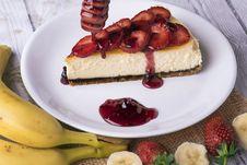 Free Dessert, Food, Cheesecake, Frozen Dessert Royalty Free Stock Image - 112044436