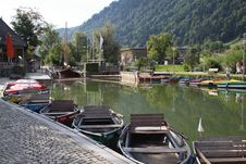 Free Waterway, Water, Body Of Water, Canal Royalty Free Stock Photography - 112044707