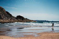 Free Sea, Beach, Coast, Sky Stock Photography - 112044842