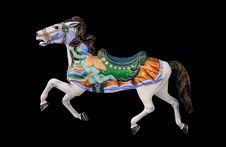 Free Horse, Amusement Ride, Horse Like Mammal, Amusement Park Royalty Free Stock Image - 112056736