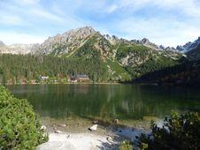 Free Wilderness, Lake, Tarn, Nature Reserve Stock Photography - 112057592