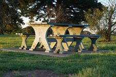 Free Furniture, Bench, Grass, Tree Royalty Free Stock Images - 112057649