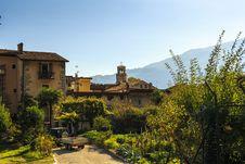 Free Sky, Property, Tree, Village Stock Image - 112057981