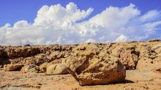 Free Sky, Rock, Badlands, Cloud Royalty Free Stock Photo - 112058345