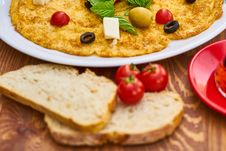 Free Dish, Food, Cuisine, Vegetarian Food Stock Image - 112058571