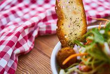 Free Food, Fast Food, Dish, Vegetarian Food Stock Image - 112058781