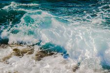 Free Wave, Sea, Water, Body Of Water Stock Photos - 112059073
