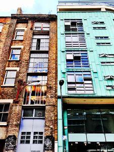 Free Building, Urban Area, Neighbourhood, Residential Area Royalty Free Stock Photos - 112059358
