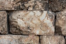 Free Wall, Stone Wall, Rock, Ancient History Royalty Free Stock Photo - 112060935