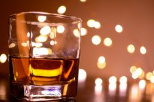 Free Clear Rock Glass Royalty Free Stock Photo - 112089935