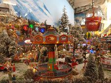 Free Tourist Attraction, Christmas Decoration, Amusement Park, Christmas Stock Photos - 112120593