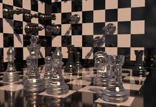 Free Chess, Games, Indoor Games And Sports, Board Game Royalty Free Stock Photos - 112120618