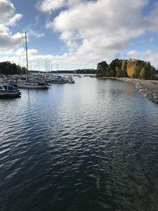 Free Waterway, Water, Sky, Body Of Water Stock Photos - 112120623